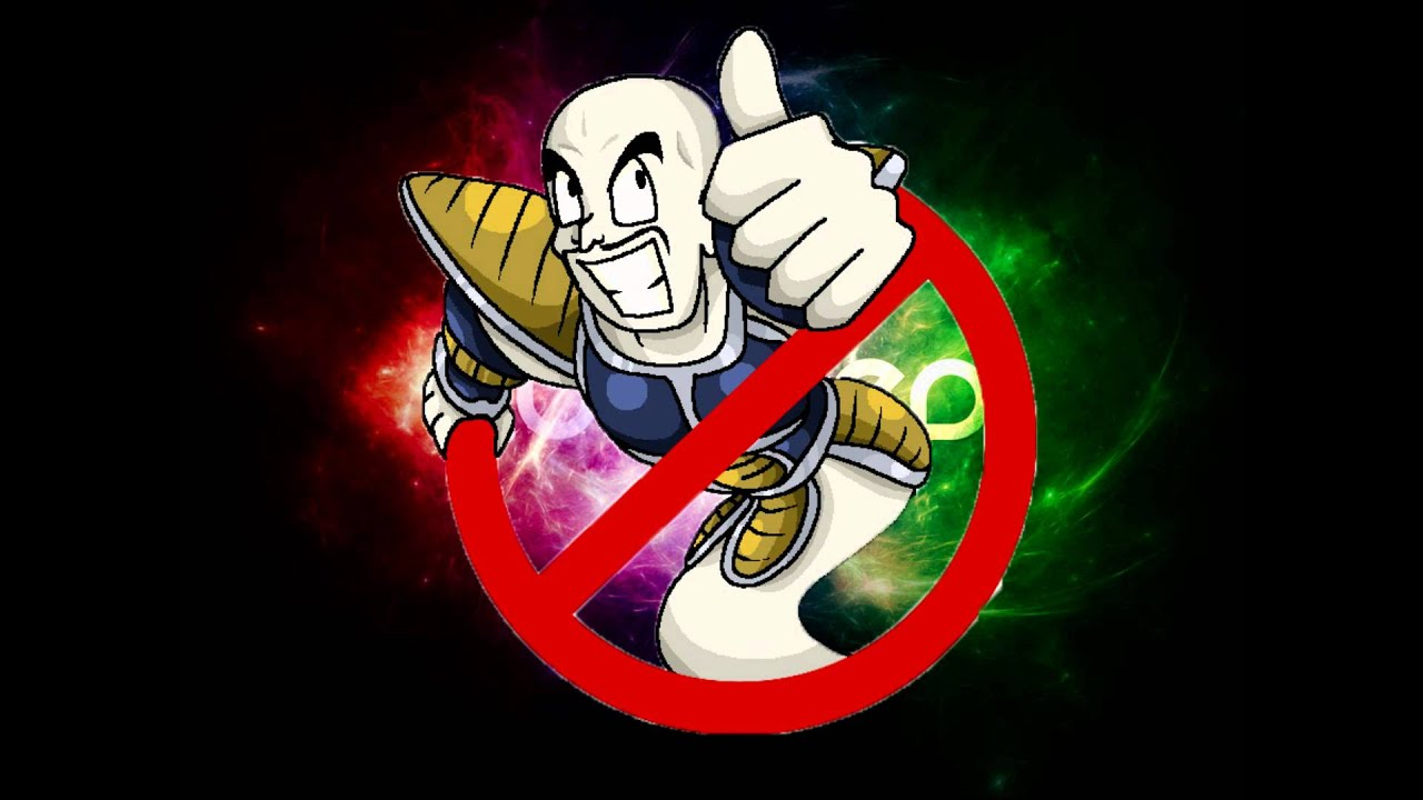 Ghost Nappa Dubstep Remix  YouTube