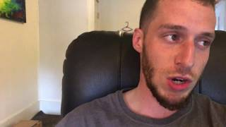 Octane Seating - Turbo XL700 Straight Manual Recliner - REVIEW
