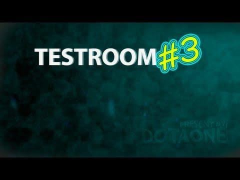 видео: testroom #3 - Рубик
