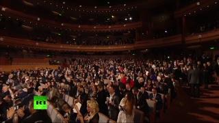 Путин открывает VI Санкт-Петербургский международный культурный форум — LIVE