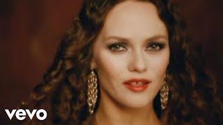 Смотреть клип Vanessa Paradis - LIncendie