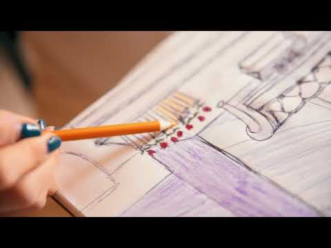 Sketch Your Dream Wedding | Beverly Hills Event Planner | Ai International Event Planning
