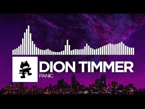 Dion Timmer - Panic [Monstercat Release]