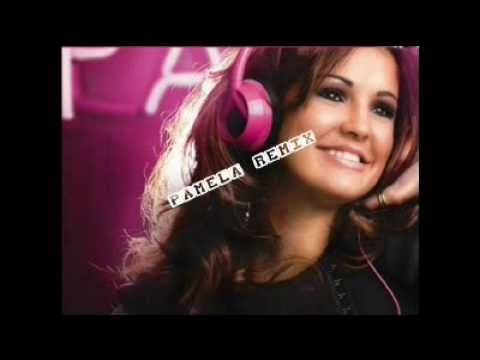 cd pamela ritmo e poesia 2011