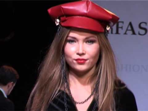 День армянской моды в Москве