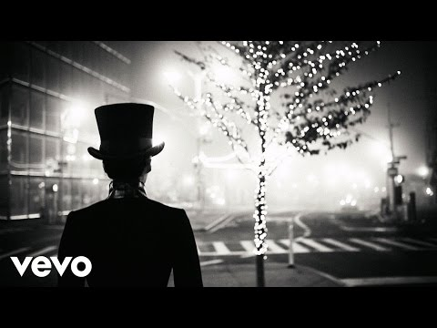 Daphne Guinness - The Long Now (Official Video)