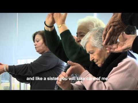Australian Greek Welfare Society - an overview