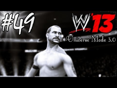 Let`s Play WWE 13 [DE/HD/BLIND] Universe Mode #49 Chavo & Hernandez vs. Aces & Eights