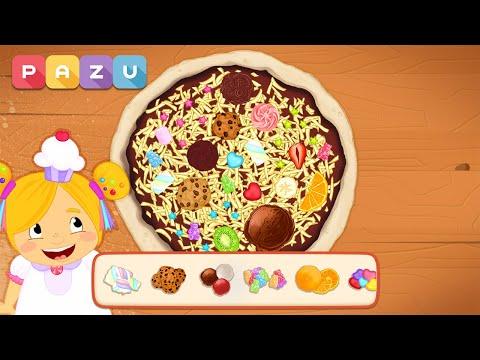 Juegos de cocina de pizza para niños - Aplicaciones en ...