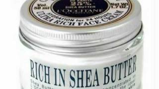 L'Occitane Shea Butter-Ultra Rich Face Cream Thumbnail