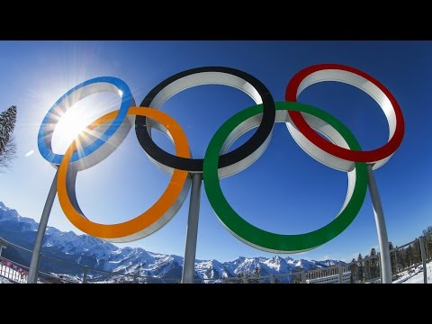 Where will the 2018 Winter Olympics be held?