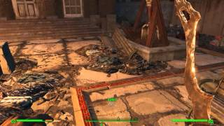 Как найти Путь Свободы в Fallout 4.