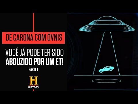 Conheça os diversos tipos de fenômenos ufológicos - Parte 1  |  DE CARONA COM ÓVNIS | HISTORY