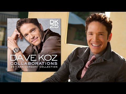 Dave Koz: Cryin' for Me (Wayman's Song) feat. Toby Keith & Marcus Miller