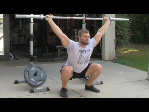 Top 10 BEST SQUATS Exercises