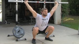 Top 10 BEST SQUATS Variations
