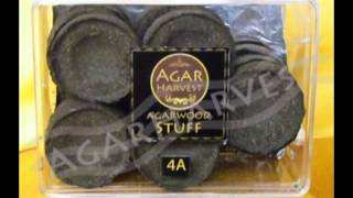 Agarwood Stuff Bakhoor Healthy and Beauty Products - Agarwood Thumbnail