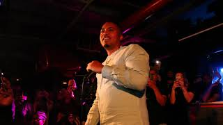 NAS @Mass Appeal 5th ANNIVERSARY CELEBRATION