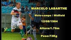 MARCELO LABARTHE MEIA / MIDFIELD