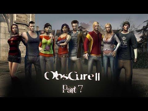 ObsCure II - Terror
