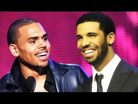 Drake and Chris Brown End Feud Over Rihanna