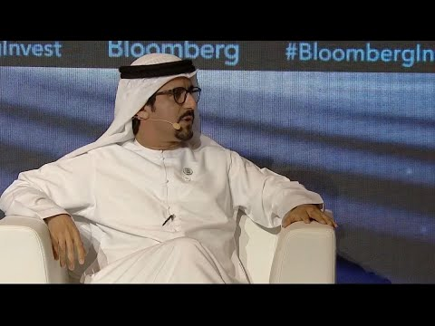Mubadala's Musabbeh Al Kaabi on Creating Value through Partnerships