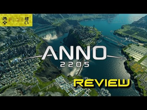 "Anno 2205 Review ""Buy, Wait for Sale, Rent, Never Touch?"""