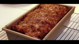 The Best Meatloaf Recipe From Michael Symon