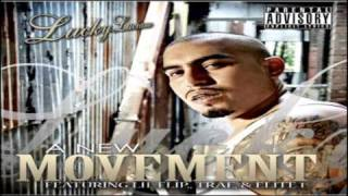 Lucky Luciano - Drop The Top - A New Movement