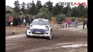 Rallye Terre de Vaucluse 2018 - Day 1 - Attack and Show