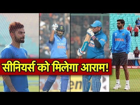 Sri Lanka Tri-Series: India Youngsters In Fray | Sports Tak