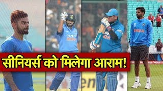 Sri Lanka Tri-Series: India Youngsters In Fray   Sports Tak