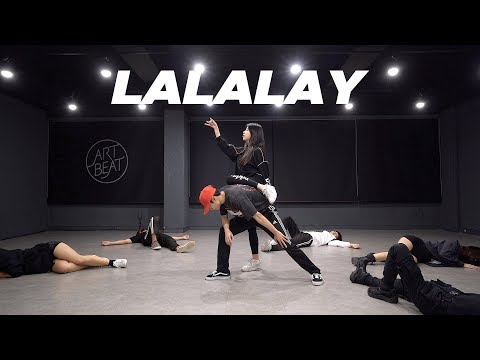 SUNMI 선미 - LALALAY 날라리 | 커버댄스 DANCE COVER | 안무 거울모드 MIRRORED | 연습실 PRACTICE Ver.