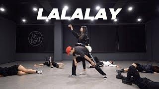Download SUNMI 선미 - LALALAY 날라리 | 커버댄스 DANCE COVER | 안무 거울모드 MIRRORED | 연습실 PRACTICE ver.
