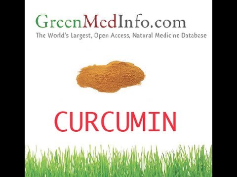 What is Curcumin? The World's Largest Database on Curcumin