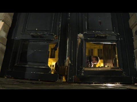"""""""Gilets jaunes"""": intrusion dans un ministère rue de Grenelle"""