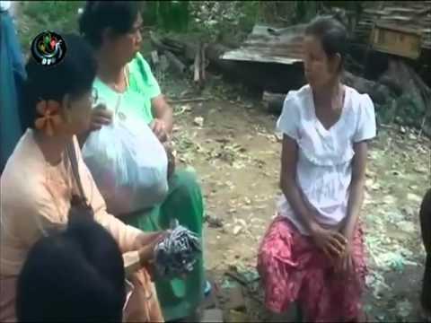 DVB - 11.05.2011 - Daily Burma News