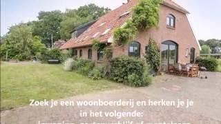 Woonboerderij Dalmsholte