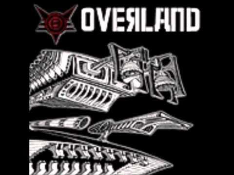 OVERLAND The Year Zero [full album]