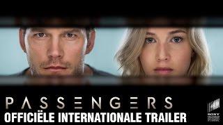 Passengers | Internationale Trailer [HD]
