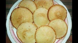 Sweet rice pua recipe | chawal ka pua