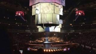 Game of Thrones Live Concert Experience - Main Theme - Ramin Djawadi