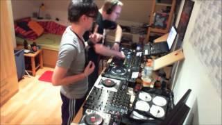 Gregor le DahL B2B Dan S. - Hardcore Til We Die #03