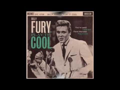 Billy Fury - i'm lost without you (HQ)