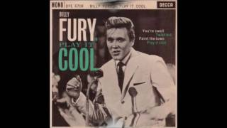 Billy Fury - i