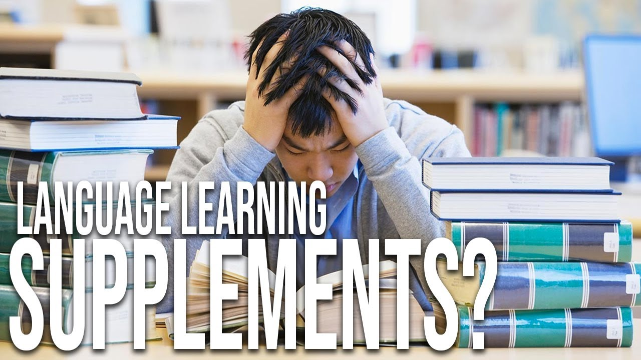 Language Learning Supplements Best Memory Boosting Nootropics