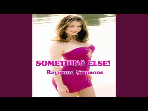 """SOMETHING ELSE!"" (Stolen Heartbeats) By Raymond Simmons"