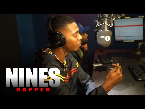 Nines - Fire In The Booth (part 2)