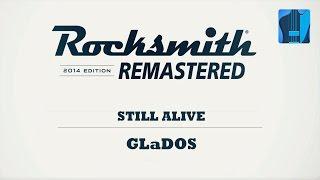 Rocksmith 2014 GLaDOS - Still Alive Bass
