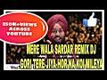 Mere wala sardar remix(tiktok)